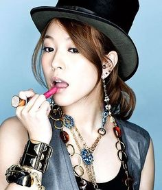 BoA Kwon - I absolutely LOVE her & her music!! She is one of the first Japanese female artists I discovered, her music got me into Japanese Pop music (J-POP) many years ago & still Love her today! She is originally South Korean, so she speaks Japanese, Korean & English! : ) #JPOP #japanese #jpopmusic #BoAKwon #BoA #japanesepop #koreanpop #japanesemusic
