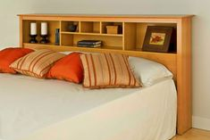 Cool DIY Headboard Designs