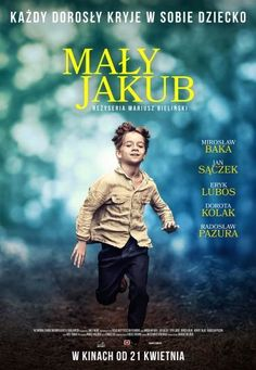 Maly Jakub poster, t-shirt, mouse pad Film 2017, Hd 1080p, Cinema, Videos, Books, Movies, Movie Posters, T Shirt, Watches