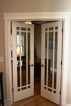 Discount French Doors Interior Room Doors Small French Doors 20190208 Discount French Doors I Interior Barn Doors, Room Interior, 1930s House Interior Living Rooms, Interior French Doors, French Doors Bedroom, Bedroom Doors, Interior Design, Single French Door, French Doors With Screens