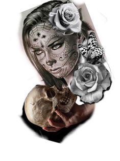 Lion Sculpture, Skull, Statue, Tattoos, Tatuajes, Tattoo, Japanese Tattoos, A Tattoo, Sculptures