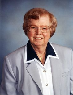 (1923-2016)  Sister Audrey Hull, formerly known as Sister Raymond Clare Hull, died on August 28, 2016, at the Dominican Life Center in Adrian, Michigan. She was 93 years of age and in the 68th year of her religious profession in the Adrian Dominican Congregation.  Sister Audrey was born in Miami, Florida, to Perry and Helen (Porter) Hull. She graduated from Palm Beach High School in West Palm Beach, Florida, and received a Bachelor of Science degree in biology from Barry College (University)…