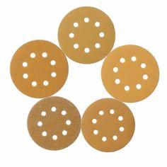 hook and loop fastener Disc Abrasive Discs/abrasive disc sanding paper