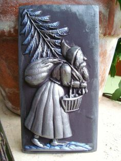 great pewter mold