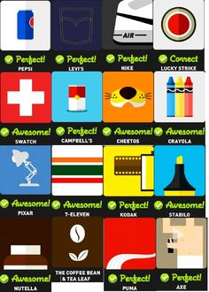 Icon Pop Brand Level 2 Part 1 Answers