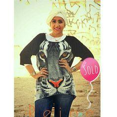 Sold Out !  +962 798 070 931 ☎+962 6 585 6272  #ReineWorld #BeReine #Reine #LoveReine #InstaReine #InstaFashion #Fashion #Fashionista #FashionForAll #LoveFashion #FashionSymphony #Amman #BeAmman #Jordan #LoveJordan #ReineWonderland #ReineWinterCollection #WinterCollection #Leopard #Tiger #Velvet #VelvetTunic #VelvetTop #LayaliCollection