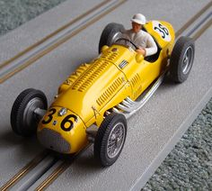 Another Talbot - Johnny Claes   THE FORMULA-ONE-THIRTY-TWO SCRATCHBUILD FORUM