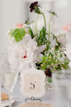 Photography by elisabethmillay.com Wedding Planning by greenappleweddings.com Floral Design by saipua.com  Read more - http://www.stylemepretty.com/2012/09/20/metropolitan-building-wedding-from-elisabeth-millay-photography/