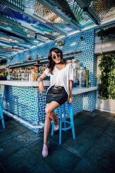6 Instagram worthy spots in San Diego #frankvinyl #fashionblogger