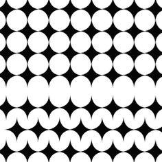 Jessica Nielsen » patterns • shapes