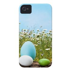 Easter Eggs Hunt Case-Mate iPhone 4  Take it today only with 50% discount (off all cases) with code CASEOFMONDAY