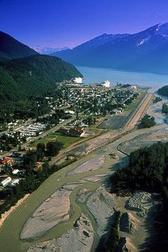photo gallery - Skagway, Alaska