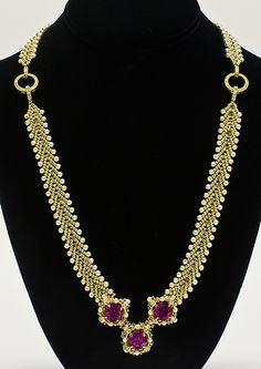 B151826 IPrincess Necklace