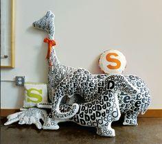 From Print's 2011 Regional Design Annual winners.
