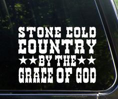 Stomp My Flag Vehicle Decal Truck Decals And Cars - Window decals for vehicles