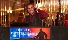 Meet Tom Krejczyk of Five-O DJ Entertainment in Northwest Suburbs - Voyage Chicago Professional Dj, Dj Setup, Chicago City, Wedding Dj, Chicago Wedding, North West, How To Introduce Yourself, Toms, Interview