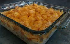 Ultimate Tater Tot Casserole Recipe » So Good Blog