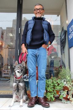 Japanese Men, Japanese Style, Work Fashion, Mens Fashion, Business Casual, Vintage Men, Casual Wear, Fall Outfits, Street Style
