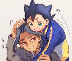 Twitter Galaxy Movie, Inazuma Eleven Go, Best Series, Anime, Kawaii, Fan Art, Manga, Fictional Characters, Twitter