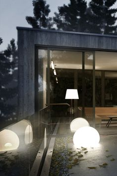 HILL House by Jan Sekuła, via Behance