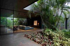 ♥ Дом на природе в Индии