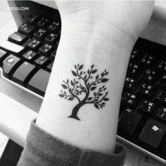 tatuajes-para-mujeres-pequenos-en-la-muñeca-con-significado