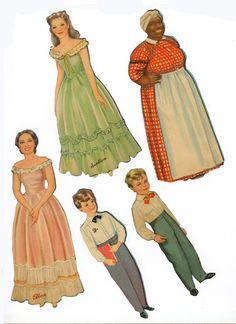 GWTH 1940 18 doll - Bobe - Picasa Web Albums