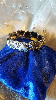 Hey, I found this really awesome Etsy listing at https://www.etsy.com/listing/465763727/bracelet-for-the-ladies-a-little-country