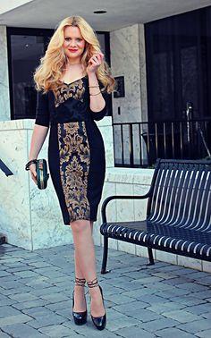 IMPROMP-two: Dress makeover