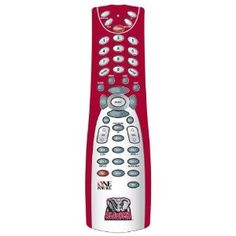 Alabama Crimson Tide Universal Remote: Sports & Outdoors