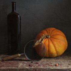 photo: Изучая осень | photographer: katrjunja | WWW.PHOTODOM.COM