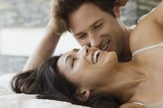 Tener sexo puede mejorar las dolencias