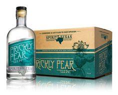 Spirit  of Texas Prickly Pear