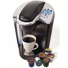 Single Cup Coffee Maker - Keurig Special Edition | Coffee Makers & Accessories |