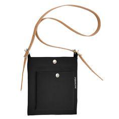 Pasi bag, black <3