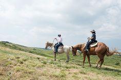 乗馬やドライブで九州の大自然を満喫 「星野リゾート 界 阿蘇」からの旅|和の宿を味わう「旅館道」 星野リゾートのおもてなし|CREA WEB(クレア ウェブ)