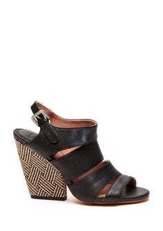 Love this heel!