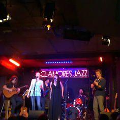 Casa L: Los lunes, músicas nuevas. Las dos en punto