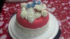 Wilton Course 3 Final Cake Wilton Cake Decorating, Wilton Cakes, Flowers, Desserts, Food, Tailgate Desserts, Deserts, Essen, Postres
