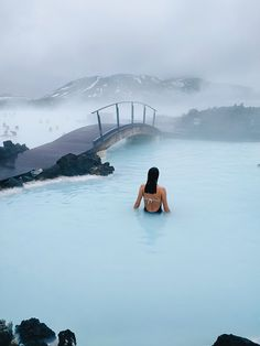 Blue Lagoon Iceland Bucket List Iceland Blue Lagoon Iceland Things to Buy Oh The Places You'll Go, Cool Places To Visit, Hotel Am Strand, Travel Photographie, Destination Voyage, Beautiful Places To Travel, Photos Voyages, Iceland Travel, Croatia Travel