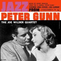 Joe Wilder Quartet. Jazz From Peter Gunn