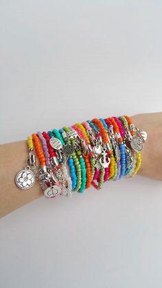Check out this item in my Etsy shop https://www.etsy.com/pt/listing/265418941/friendship-bracelet-bulk-bracelets-boho