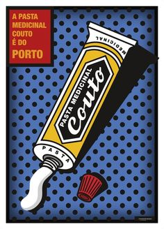 Fantastic Winning Posters of the International Poster Biennial in Mexico Vintage Advertisements, Vintage Ads, Vintage Posters, Medicine Packaging, Elle Blogs, Graphic Art, Graphic Design, Vintage Classics, Portfolio