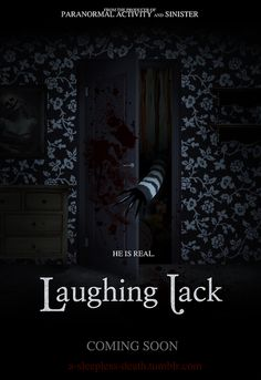 I would so watch that....but if this ever happens and like most movies.....They better NOT FUCKING MAKE HIS CHARACTER FUCKING UGLY......Cause jack is hot ^3^ is that weird that I'm I love with a psychopathic murder clown? I mean I'm afraid of clowns but not jack ^3^