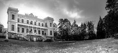 villa Belimarkovic In Vrnjacka Banja, Serbia
