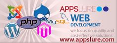 Appslure Websolutionis definitely known as one the best website development companies in Delhi. We are the leaders in Website Development services and known for providing any technical and dynamic features but at same time we also showcase best of the Designs.for more info visit here-http://bit.ly/2fRl1xu