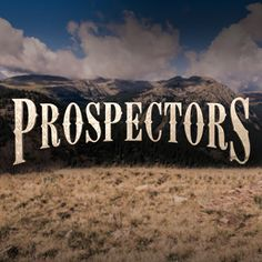 Season Premiere, Sunday October 27th 9/8c only on The Weather Channel.  https://www.facebook.com/TWCProspectors