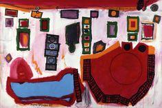Genichiro Inokuma: Flying in a Canvas | Collection | MIMOCA