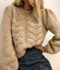 Knitting Kits, Sweater Knitting Patterns, Into The Fire, Stockinette, Knit Fashion, Sweater Shop, Sweater Weather, Alpacas, Knit Crochet