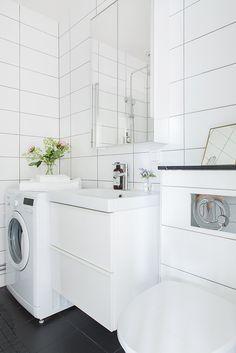 Cómo decorar un apartamento pequeño con éxito vía: www.hogardiez.com.es #hogar #decoración #estilo nórdico